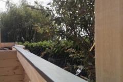 étanche rail