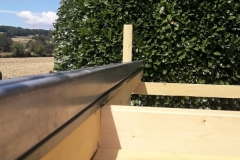 rail mantion